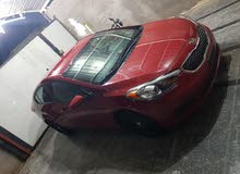 For sale 2016 Red Forte