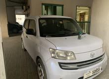 Daihatsu Material low kilometers