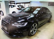 Audi A6 S Line V6 2.8 twin turbo Quattro  or exchange