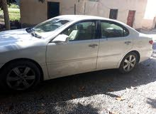 Automatic Lexus 2006 for sale - Used - Saham city