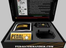جهاز pedal commander لتقليل استهلاك الوقود