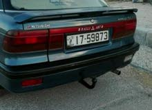 ميتسوبيشي لانسر موديل 1991قابل للبدل