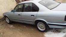 BMW 525 1991 For sale - Blue color
