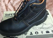 حذاء سفتي ايطالي للبيع