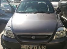Kia Rio 2004 For sale - Grey color