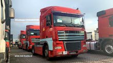 DAF 105 2014 manual automatic