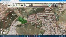 ارض للبيع /مرج الحمام ويقبل من الثمن شقة او سيارات
