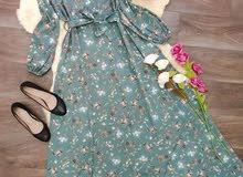 فستان سيدات