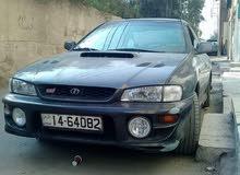 For sale Impreza 1998