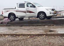 سياره فلاونزه مكفوله 2014