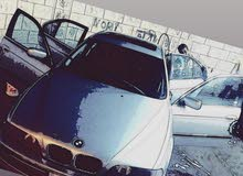 Gasoline Fuel/Power   BMW 528 2001