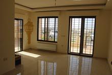شقه طابق ارضي للبيع في الاردن - عمان - طريق المطار بمساحه 105 متر