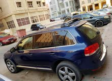 Volkswagen Touareg car is available for sale, the car is in Used condition
