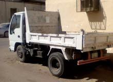 مستعد لنقل البضائع والرمل خدمه24ساعه 0785783226