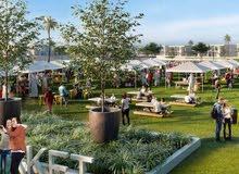 فلل وتاون هاوس جاهزة للبيع في اجمل مناطق دبي