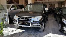 Mitsubishi Pajero 2016 for sale in Amman