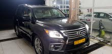 Lexus LX 570  2013 in Good Condition for sale