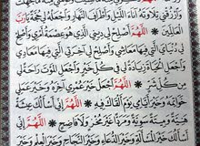 مدرس عربي تأسيس ومحفظ