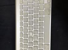 Apple wireless keyboard model A1255