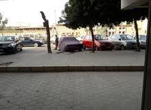 محل للبيع بالنزهه الجديده على طه حسين الرئيسي