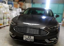 Available for sale! 30,000 - 39,999 km mileage Ford Fusion 2017