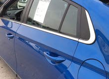 Automatic Blue Hyundai 2017 for sale