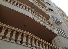 شقة 175 متر للبيع في حدائق الاهرام