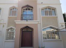4Bedroom Twin villa for rent in Qurum area near PDO