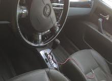 Gasoline Fuel/Power   Daewoo Lacetti 2007
