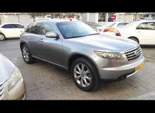 Available for sale!  km mileage Infiniti FX45 2006