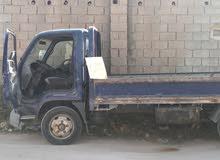 سيارة نقل للايجار