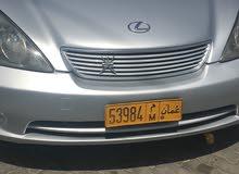 Available for sale! 150,000 - 159,999 km mileage Lexus ES 2005