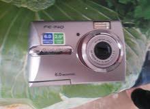 الكاميرا جميلة