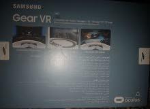 نضارة samsung vr الواقع الافتراضي