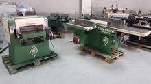 وكيل شركة  Gültekin  في ليبيا للتجهيز مصانع الخشب