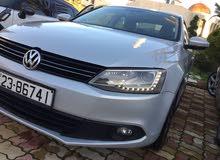 km Volkswagen Jetta 2013 for sale