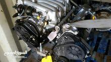 نص محرك سنتافي  للبيع  27