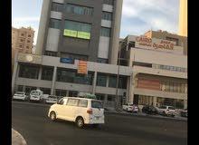 للايجار محلات ومكاتب بمجمع راقي بحولي