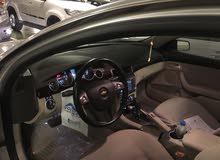 Gasoline Fuel/Power   Chevrolet Caprice 2011