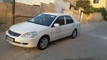 Mitsubishi Lancer car for sale 2014 in Irbid city