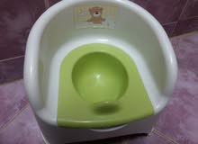 كرسي حمام للاطفال