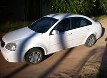 Available for sale! 190,000 - 199,999 km mileage Chevrolet Optra 2007