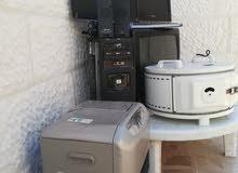 مجموعة اجهزة كهربائية للبيع