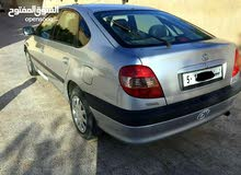 Used condition Toyota Avensis 2001 with 1 - 9,999 km mileage