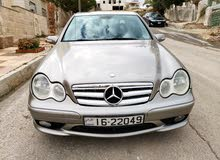 Available for sale!  km mileage Mercedes Benz C 230 2005