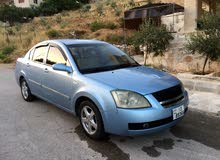 130,000 - 139,999 km Chery A516 2009 for sale