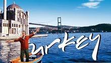 خدمات التاشيرة التركية (أسهل الآن) الكترونية C1 وتاشيرة استيكر VIP