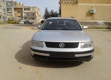 1998 Volkswagen Passat for sale