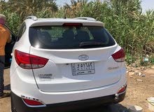 Hyundai Tucson car for sale 2014 in Baghdad city