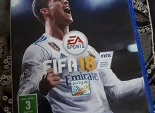 سيديات العاب بلايستيشن 4 بحالة ممتازه PS4 Games